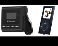 FM-модуляторы, MP3-плееры, радиоприемники