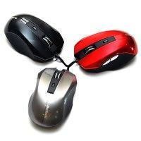 Мышь DeTech DE-5040G 6D