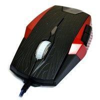 Профессиональная игровая мышь DeTech G6 6D