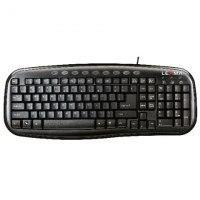 LK7430 PS/2 Клавиатура Lexma