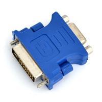 Адаптер VGA F-DVI M