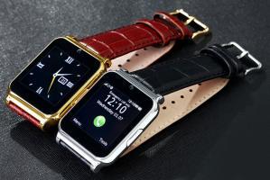 W90 умные часы телефон