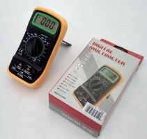 Цифровой Мультиметр DT 830 L Тестер
