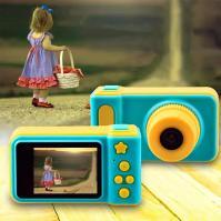 Детский цифровой фотоаппарат DVR baby camera T1 / V7