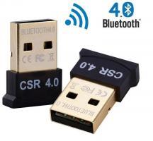 Адаптер Bluetooth CSR 4.0. USB Блютуз Приемник Передатчик