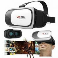 Очки VR Box 2 без Пульта