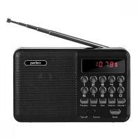 Perfeo радиоприемник цифровой PALM FM+ 87.5-108МГц/ MP3/ питание USB или 18650